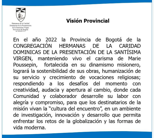 Visionprovincial