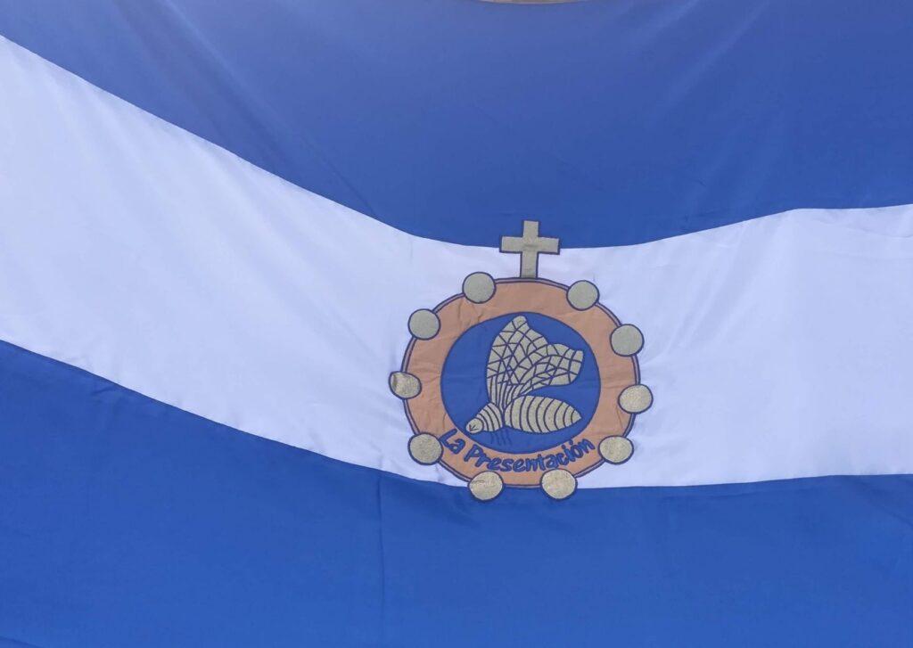 Bandera liceo la presentación