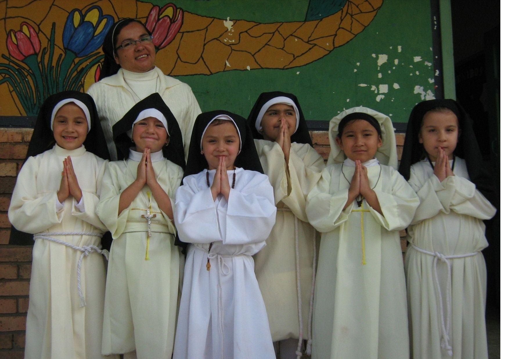 Comunidad de Hermanas Liceo La Presentación Sogamoso